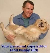 Bill Donovan: Bill@ScreenwritingCommunity.net