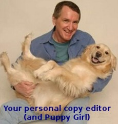 Your personal copy editor